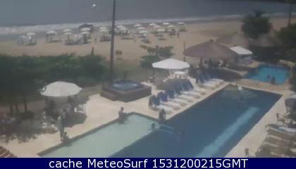 webcam Penha Hotel Itajai