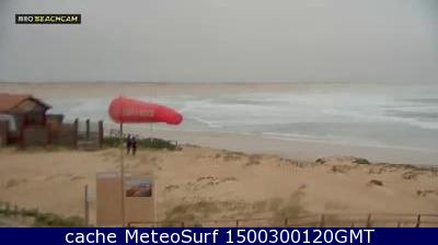 webcam Peniche Praia do Cerro Leiria