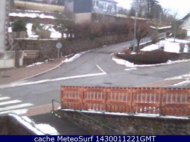 webcam Peyrelevade Corrèze