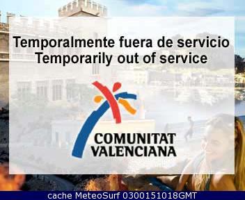 webcam Piles Valencia