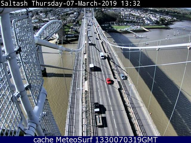 webcam Saltash Plymouth Bridge Cornwall