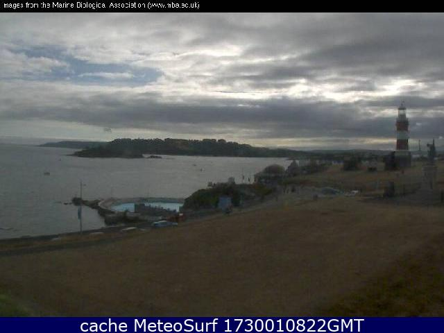 webcam Plymouth South West