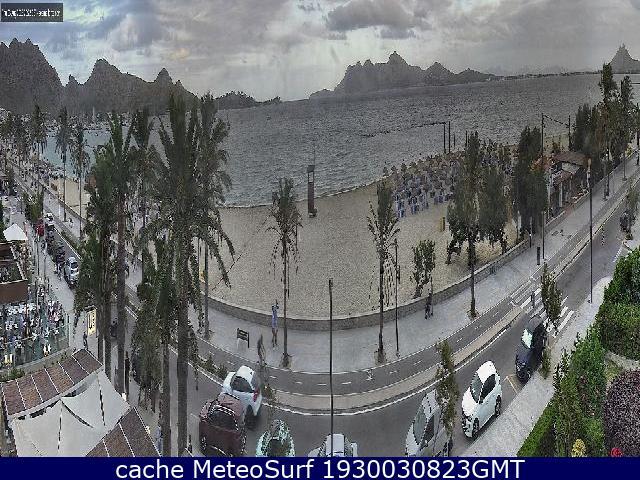 webcam Pollensa Islas Baleares