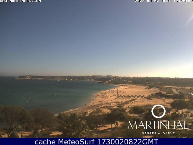 webcam Sagres Martinhal Faro