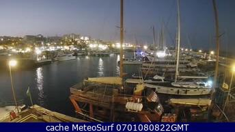 webcam Puerto Colon Adeje Santa Cruz de Tenerife