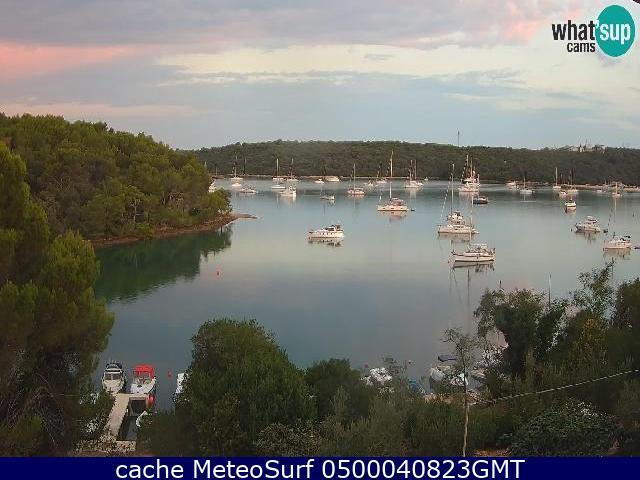 webcam Pula Istria