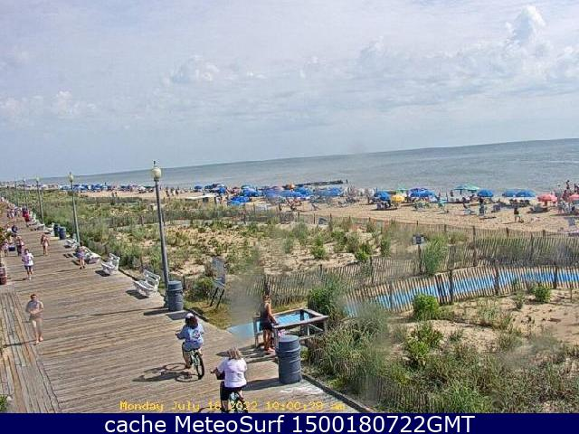 webcam Rehoboth Beach Sussex