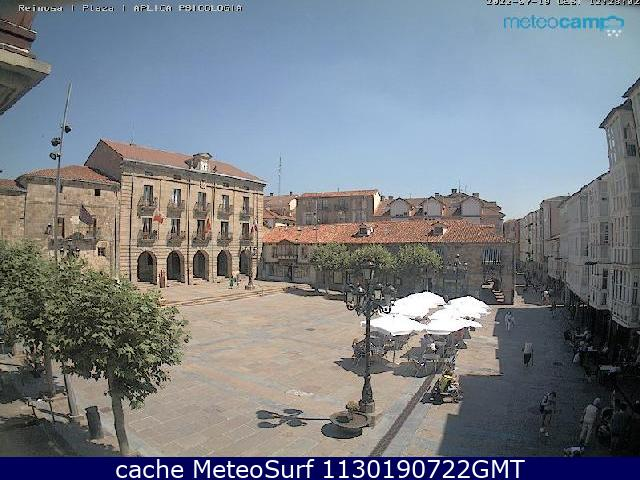 webcam Reinosa Campoo-Los Valles
