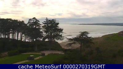 webcam Rio Del Mar Beach Aptos Santa Cruz