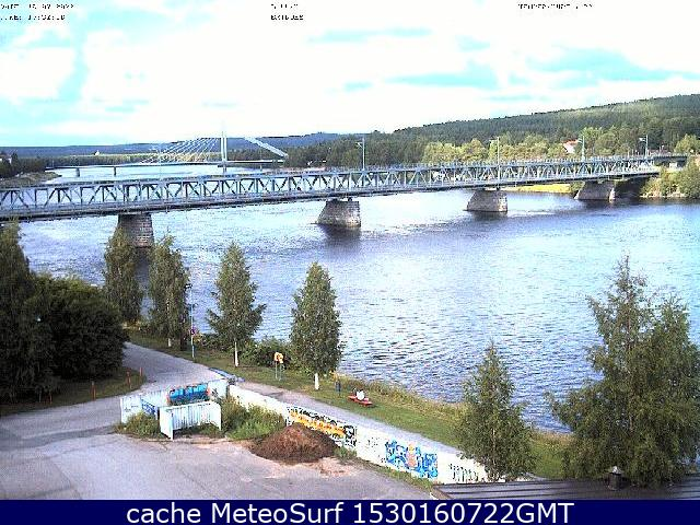 webcam Rovaniemi