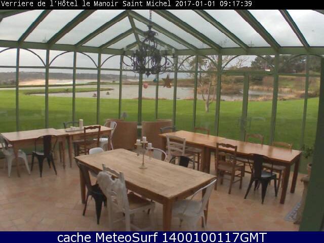 webcam Sables d'Or Pyrénées Atlantiques