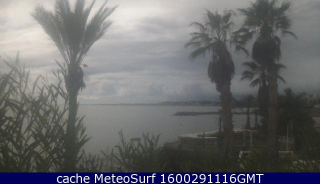 webcam San Agustin Avenida Las Palmas