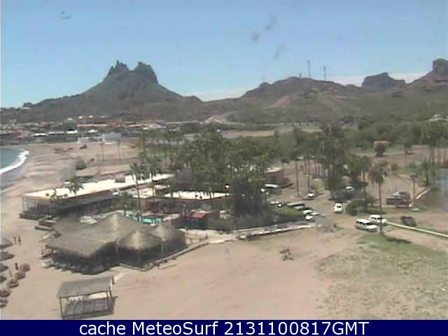 webcam San Carlos Guaymas