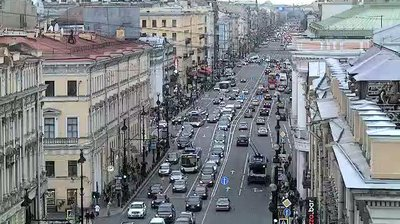 webcam San Petersburgo San Petersburgo