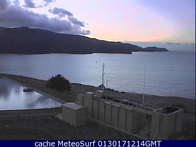 webcam Isthmus Santa Catalina Los Angeles