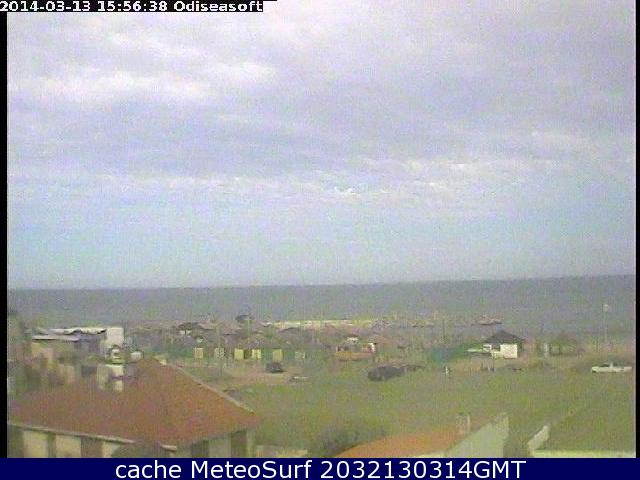 webcam Santa Clara del Mar Mar Chiquita