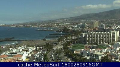 webcam Santa Cruz de Tenerife Santa Cruz de Tenerife
