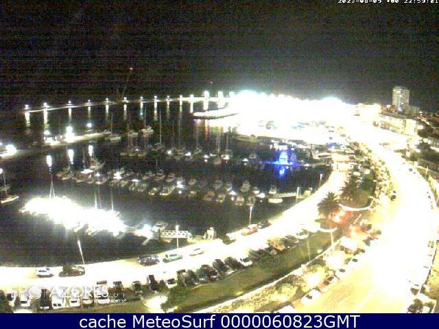 webcam Ponta Delgada Ponta Delgada