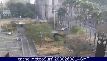 webcam Sao Paulo Sao Paulo