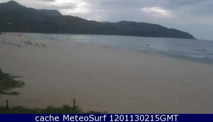 webcam Maresias Sao Sebastiao Caraguatatuba