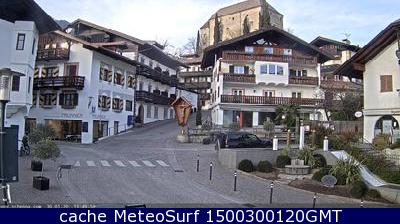 webcam Schenna Bolzano