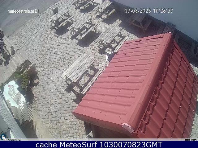 webcam Serra da Estrela Manteigas Guarda