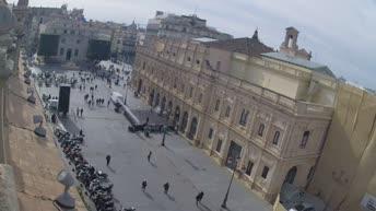 webcam Sevilla Centro Sevilla