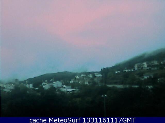 webcam Miraflores de la Sierra Cuenca Alta del Manzanares