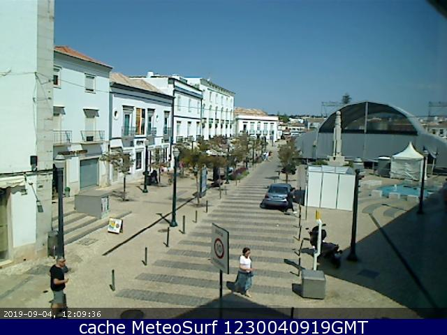 webcam Tavira Faro