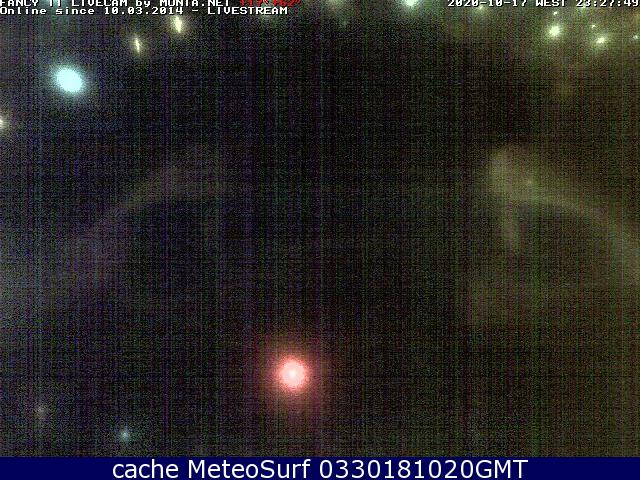 webcam Tazacorte Puerto Santa Cruz de Tenerife