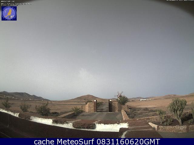 webcam Tefía Las Palmas