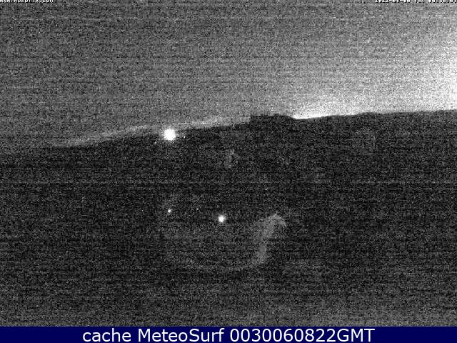 webcam Teide Santa Cruz de Tenerife
