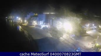 webcam El Médano Hotel Santa Cruz de Tenerife