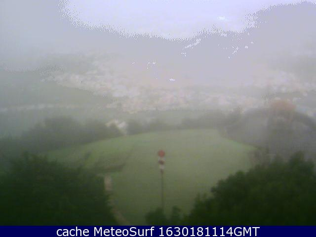 Икод Tigaiga веб-камера короны Санта-Крус-де-Тенерифе