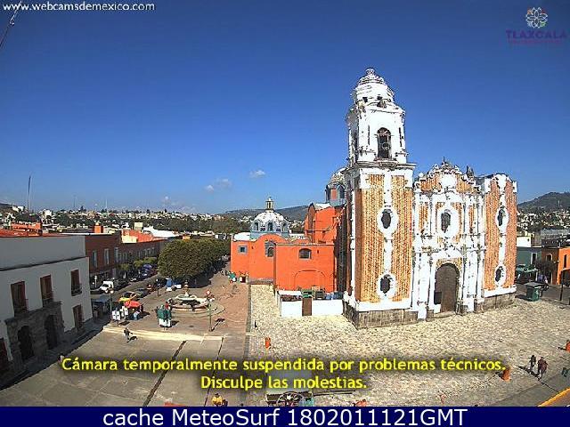 webcam Tlaxcala Tlaxcala