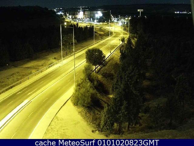 webcam Toledo Tráfico Toledo