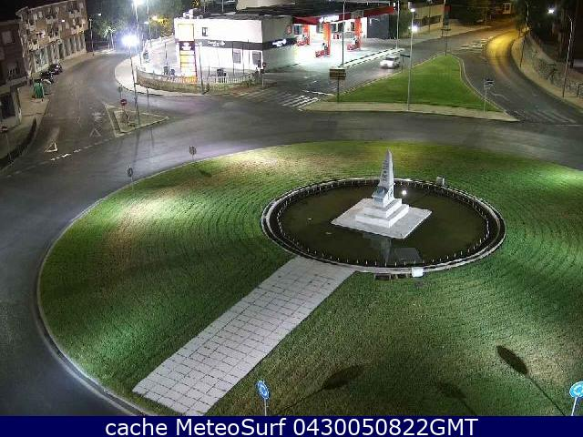 webcam Toledo Avenida Portugal Toledo
