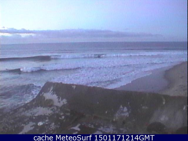 webcam Topanga Beach Los Angeles