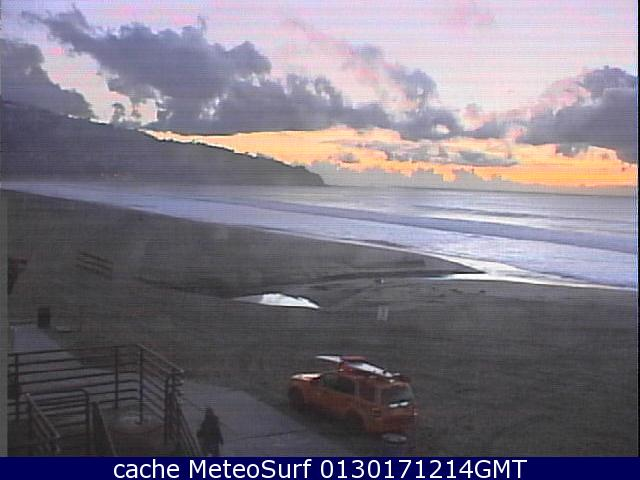 webcam Torrance Beach Los Angeles