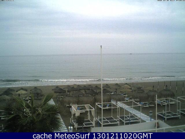 webcam Torremolinos Malaga