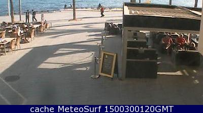 webcam Torrevieja Paseo Alicante