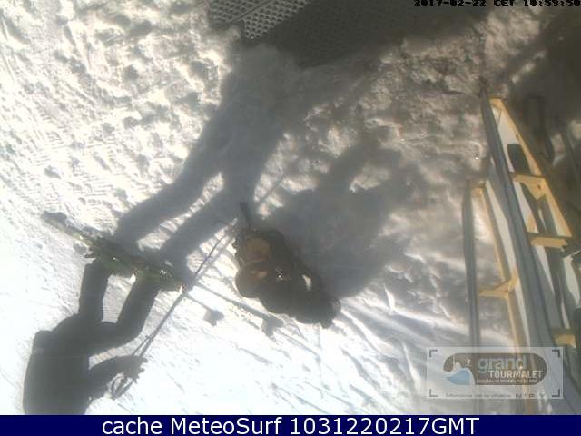 webcam Tourmalet Barèges Hautes Pyrénées