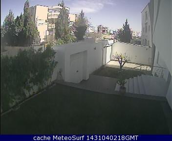 webcam Túnez Ariana Túnez