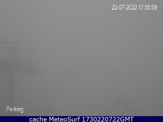 webcam Valdezcaray La Rioja