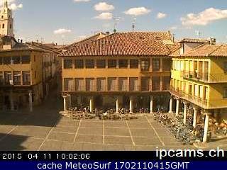 webcam Valladolid Valladolid