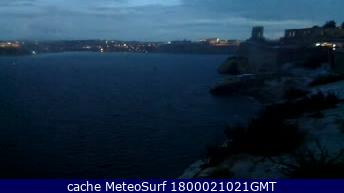 webcam Valletta Hotel Southern Harbour