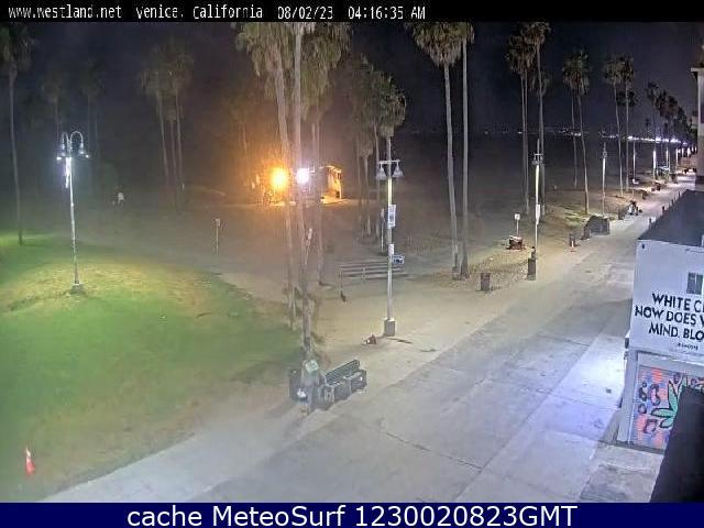 webcam Venice LA Los Angeles