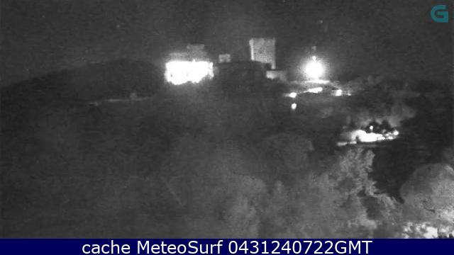 webcam Verin Orense