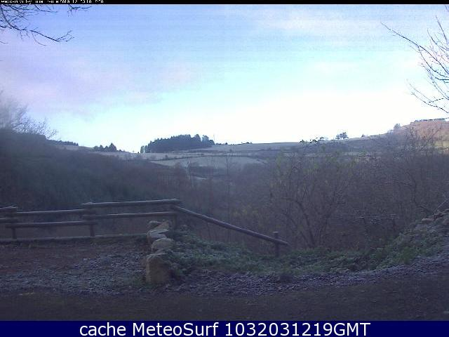 webcam Violay Loire