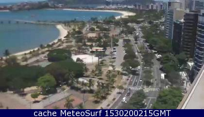 webcam Vitória Hotel Vitória
